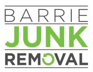 Barrie Junk Removal Logo