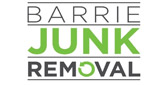 barrie junk removal