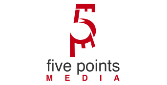 five points logo small