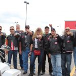 BACA (Bikers Against Child Abuse)