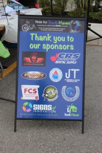 Our Sponsors plus Bent By Kent