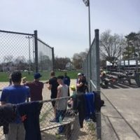 Youth Haven OPP Barrie Police Baseball