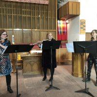 Athena Flute Trio-min