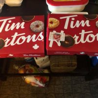 timmies fathers day